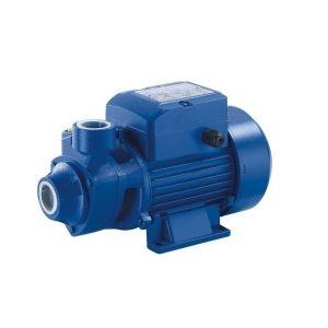 Bomba 0.5HP Q30 H35 SH8 Periferica EKm60-1 Agua