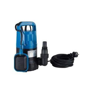 Bomba Sumergible 0.3HP aguas limpias max part 5mm