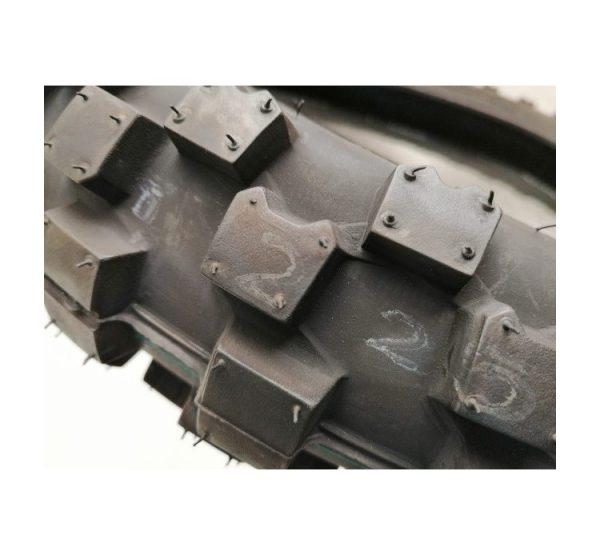 Neumático 14D 90/110-14 6P.R. 55P Moto cross 2780