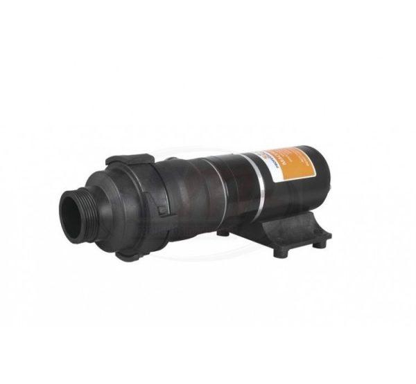 Bomba MP-3200 24vdc 32L/m Maceradora Trituradora Marina