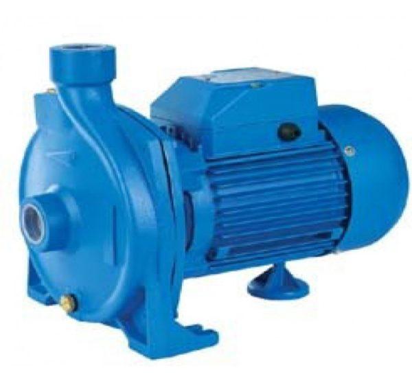 Bomba CPM-200 220vac 2.0HP 190Lxmin H40mt STTR100mm Centrífuga agua
