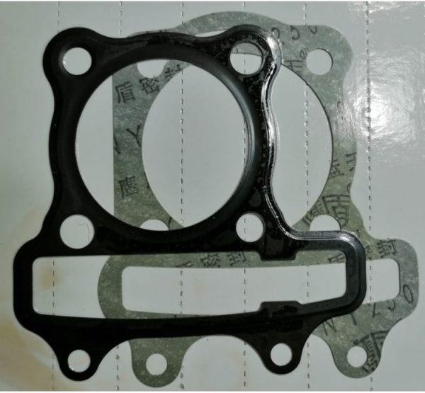 Empaquetadura Motor 49cc 2T Cilindro
