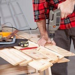 Construcción y Reparación, Herramientas y Maquinarias